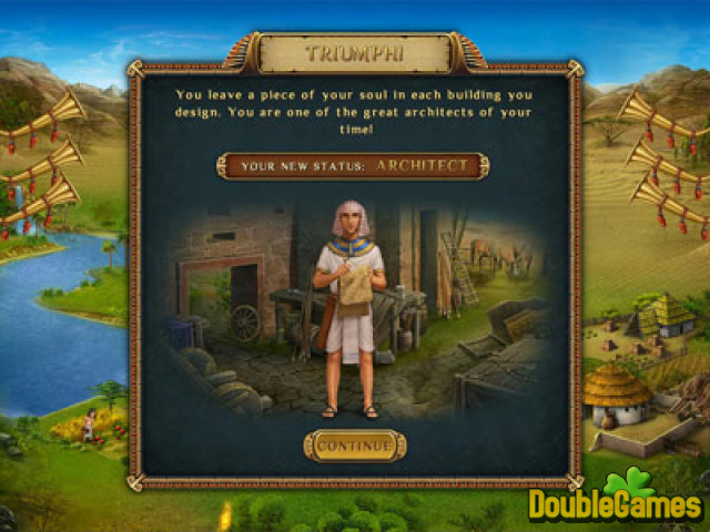 Free Download Cradle of Egypt Screenshot 3