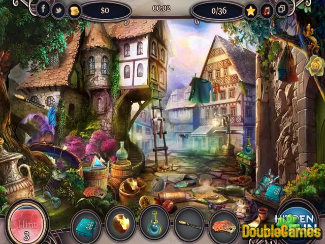 Kostenloser Download Crystal Springs Screenshot 3