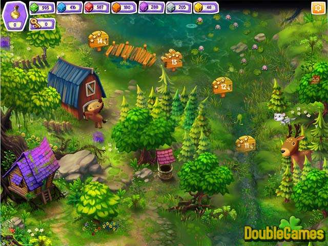 Free Download Cubis Kingdoms Screenshot 2