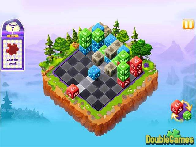 Free Download Cubis Kingdoms Screenshot 3