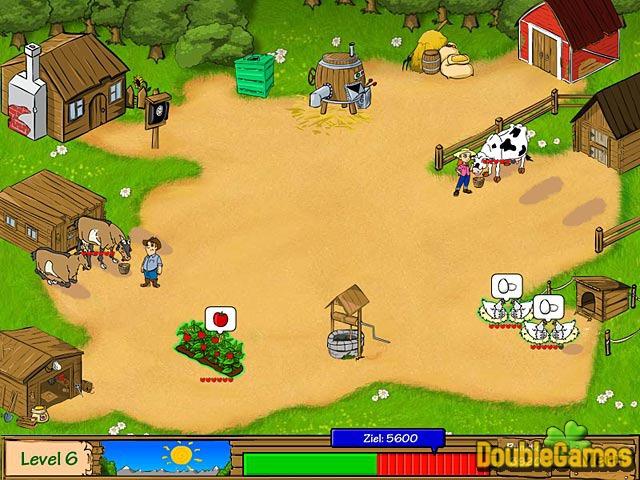 Игры для девочек ферма онлайн на girlplays