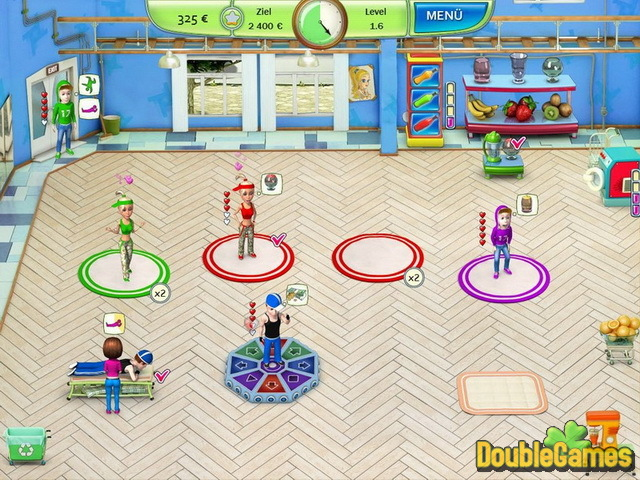 Kostenloser Download Dancing Craze Screenshot 1
