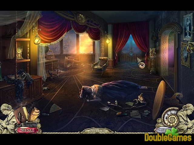 Kostenloser Download Dark Cases: Der Blutrubin Screenshot 3