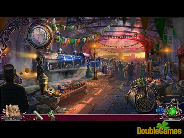 Kostenloser Download Dark City: Dublin Screenshot 1