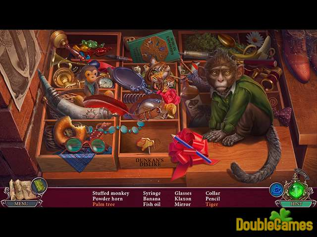 Kostenloser Download Dark City: Dublin Screenshot 2