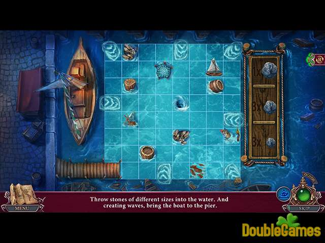 Kostenloser Download Dark City: Dublin Screenshot 3