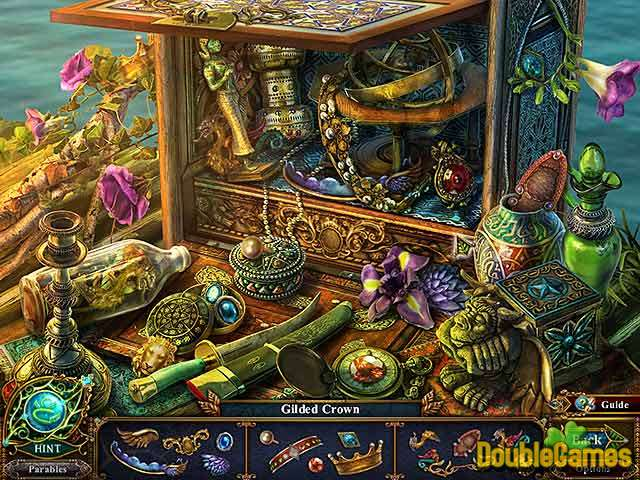 Kostenloser Download Dark Parables: Jack and the Sky Kingdom Collector's Edition Screenshot 1