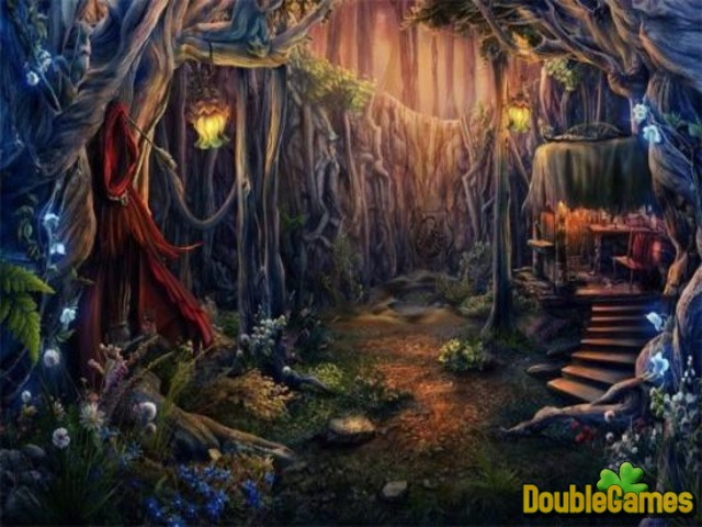 Kostenloser Download Dark Parables: Red Riding Hood Screenshot 1