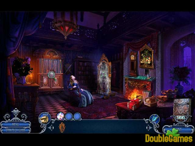Free Download Dark Romance: Romeo und Julia Sammleredition Screenshot 1
