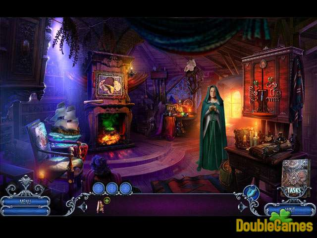 Free Download Dark Romance: Romeo und Julia Screenshot 1