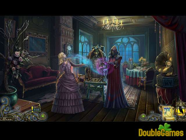 Kostenloser Download Dark Tales: Edgar Allan Poe's The Oval Portrait Screenshot 1