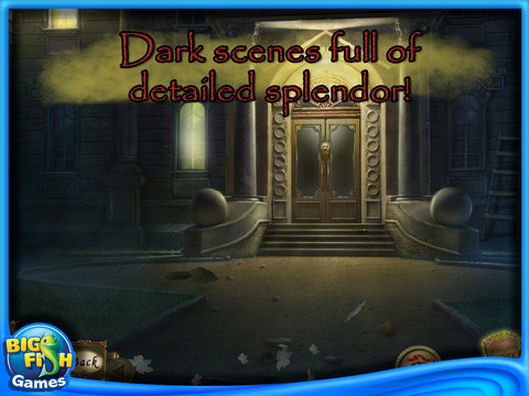 Kostenloser Download Dark Tales: Der schwarze Kater von Edgar Allan Poe Sammleredition Screenshot 2