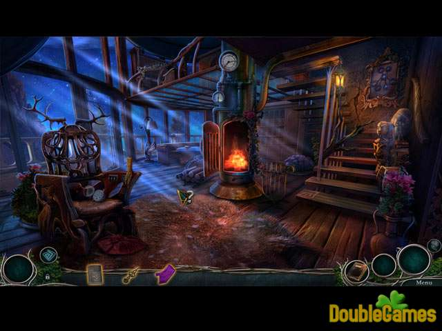 Kostenloser Download Dawn of Hope: Tochter des Donners Screenshot 1