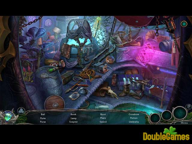 Kostenloser Download Dawn of Hope: Tochter des Donners Screenshot 2