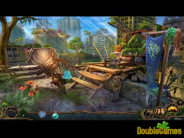 Kostenloser Download Dawn of Hope: Skyline Abenteuer Screenshot 1