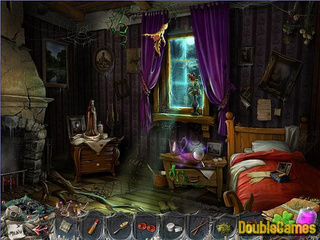Free Download Deadtime Stories Screenshot 2