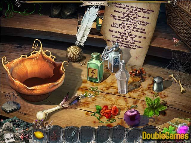 Free Download Deadtime Stories Screenshot 3