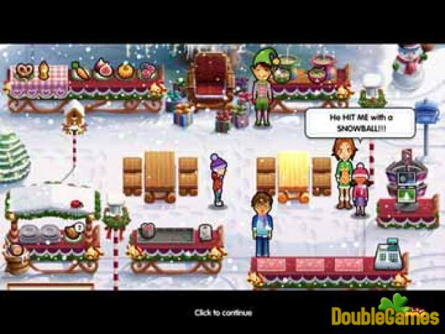 Kostenloser Download Delicious - Emily's Double Pack Screenshot 1