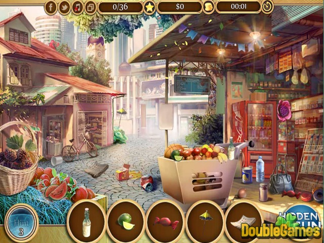 Kostenloser Download Delicious Shop Screenshot 3