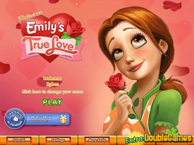 Kostenloser Download Delicious: True Love Holiday Season Double Pack Screenshot 1