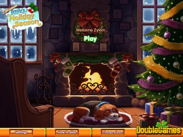 Kostenloser Download Delicious: True Love Holiday Season Double Pack Screenshot 2