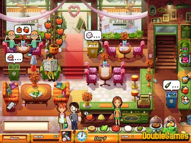 Kostenloser Download Delicious: True Love Holiday Season Double Pack Screenshot 3
