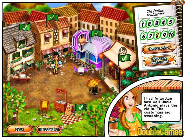 Kostenloser Download Delicious 2 Deluxe Screenshot 2