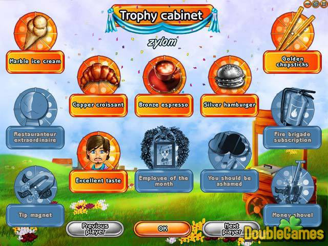 Kostenloser Download Delicious 2 Deluxe Screenshot 3