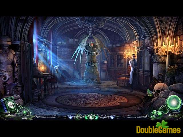 Free Download Demon Hunter 3: Die Offenbarung Sammleredition Screenshot 2