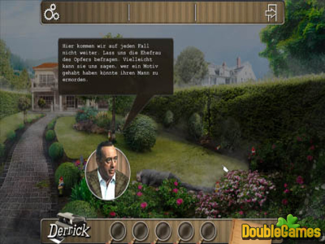 Kostenloser Download Derrick Screenshot 3