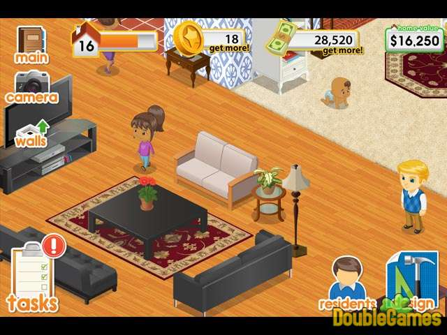 Kostenloser Download Design This Home Free To Play Screenshot 1 ...