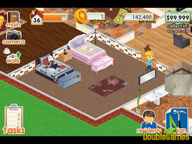 ... Kostenloser Download Design This Home Free To Play Screenshot 3