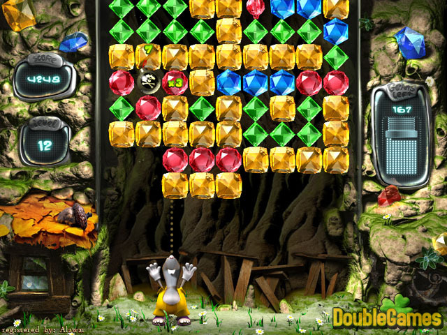Kostenloser Download Diamond Drop Screenshot 3