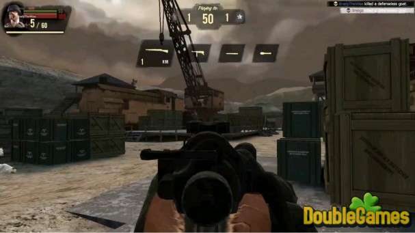 Free Download Dino D-Day Screenshot 4