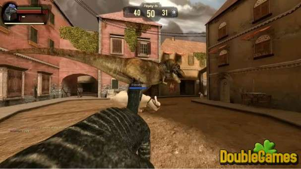 Free Download Dino D-Day Screenshot 8
