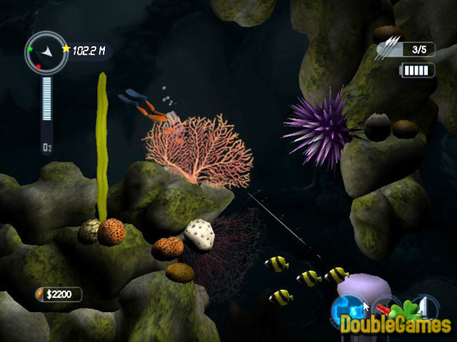Kostenloser Download Dive: The Medes Islands Secret Screenshot 3