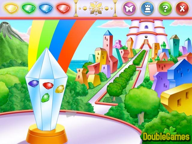 Kostenloser download dora saves the crystal kingdom screenshot 2