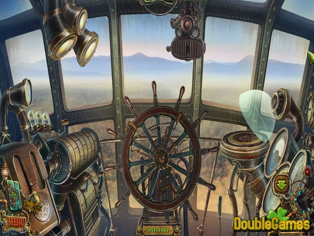 Kostenloser Download Double Pack Dreamscapes Legends Screenshot 3
