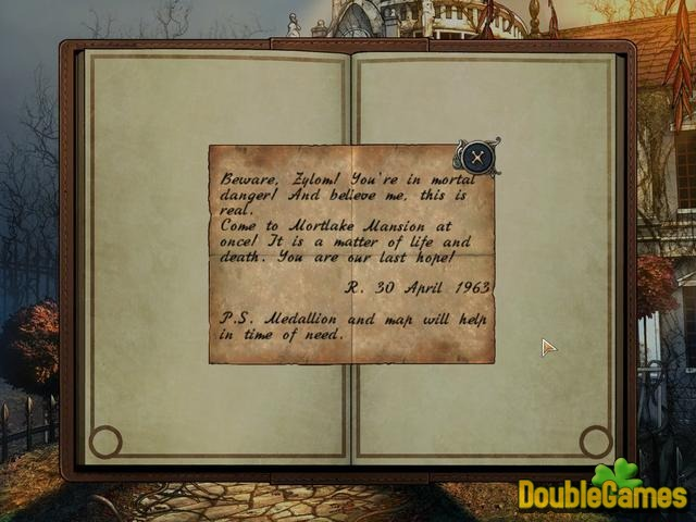 Kostenloser Download Elementals & Mystery of Mortlake Mansion Double Pack Screenshot 2