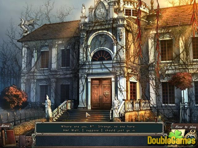 Kostenloser Download Elementals & Mystery of Mortlake Mansion Double Pack Screenshot 3