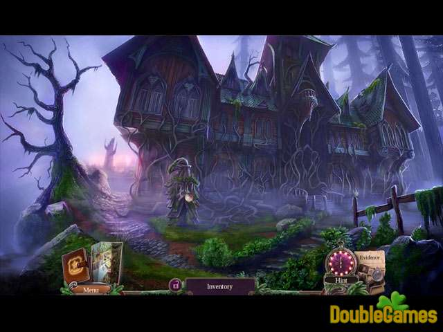 Kostenloser download enigmatis the mists of ravenwood screenshot 2