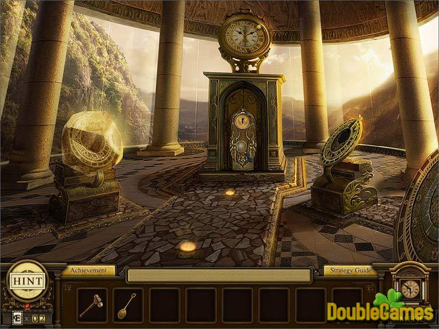 Kostenloser Download Enlightenus II: The Timeless Tower Collector's Edition Screenshot 2