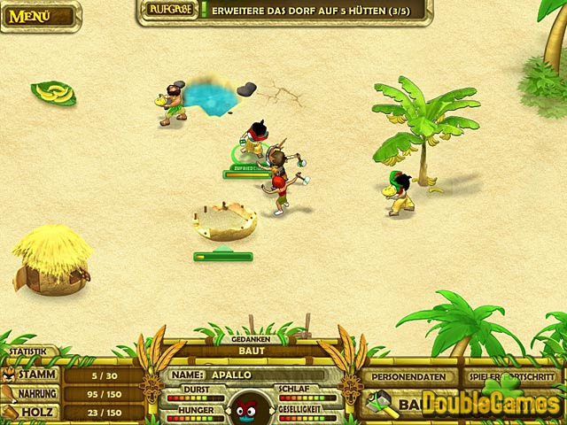 Kostenloser Download Escape from Paradise 2 Screenshot 1