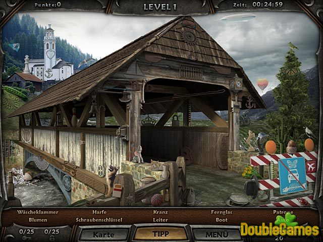 Kostenloser Download Escape Whisper Valley Screenshot 3