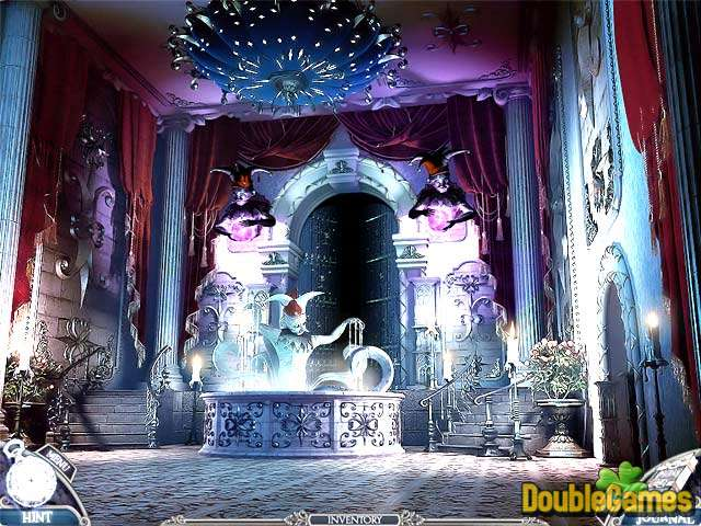 Kostenloser Download Fairy Tale Mysteries: Der Puppenspieler Screenshot 1