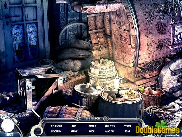 Kostenloser Download Fairy Tale Mysteries: Der Puppenspieler Screenshot 3