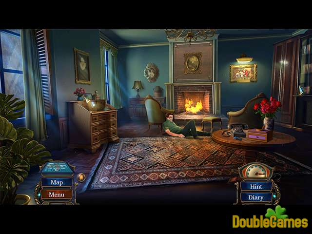 Kostenloser Download Family Mysteries: Criminal Mindset Collector's Edition Screenshot 1