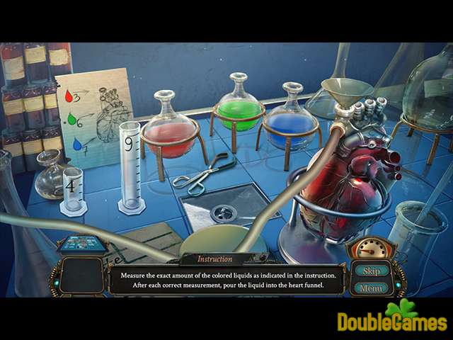 Kostenloser Download Family Mysteries: Criminal Mindset Collector's Edition Screenshot 3
