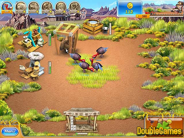Free Download Farm Frenzy 3: American Pie Screenshot 3