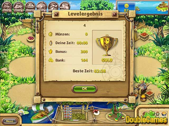 Free Download Farm Frenzy: Frische Fische Screenshot 3